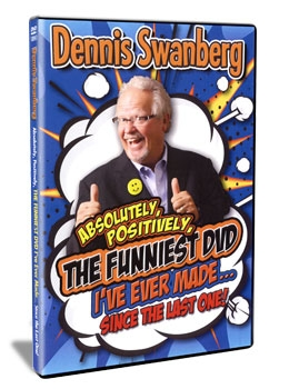 The Funniest DVD I