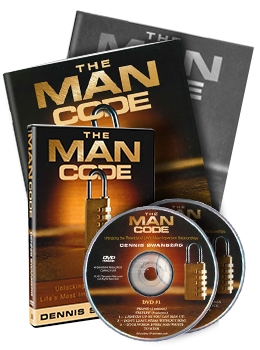 The Man Code Leader Kit