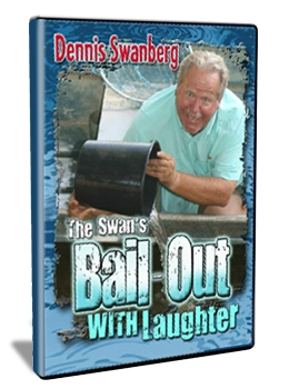 Bail Out With Laughter