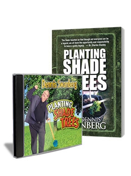 Planting Shade Trees - Book and CD
