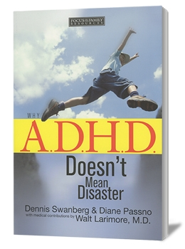 Why A.D.H.D Doesn
