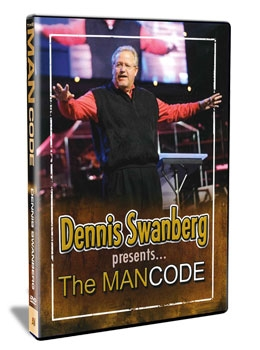Dennis Swanberg Presents the Man Code